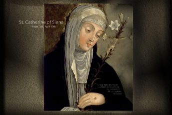 Catherine Of Siena by JD Warrick / CC BY-NC-ND 2.0