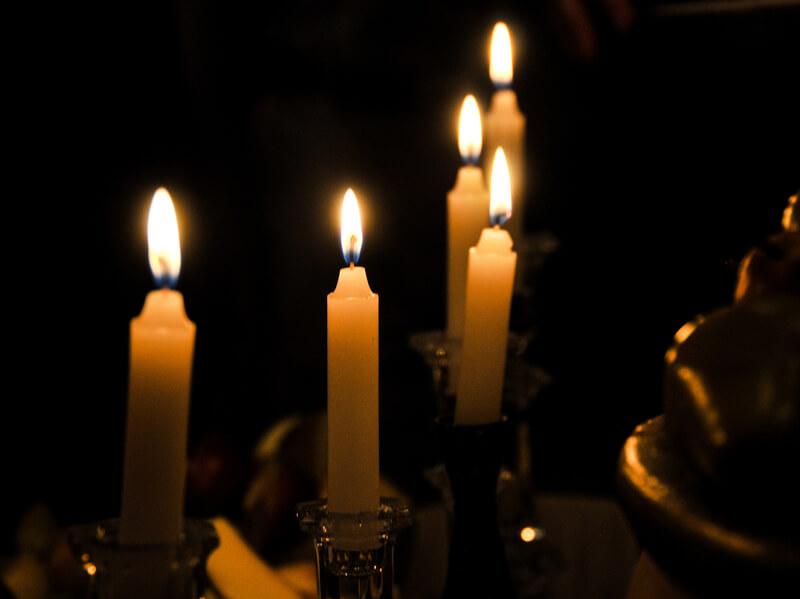 Rosh Hashanah 2012 by Joshua Bousel / CC BY-NC-SA 2.0