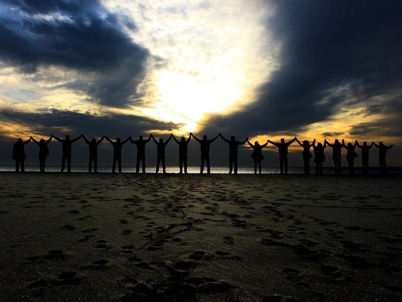 Togetherness / Pixabay CC0