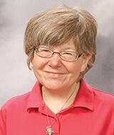 Barbara Kelley, OP
