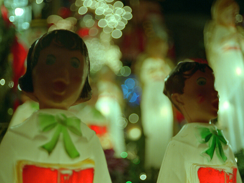 Photo: Plastic Choir by Alexander Rabb / CC BY-NC-ND 2.0